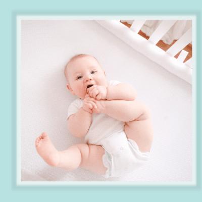 Safest Crib Mattress