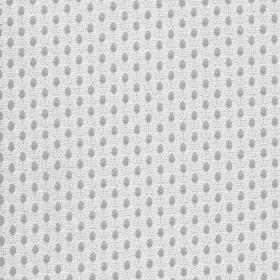 Safe-Sleep-Crib-Mattress-Paris-Gray-Topper-Fabric