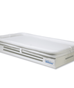 Safe Sleep White-Breathe-Through Crib Mattress product