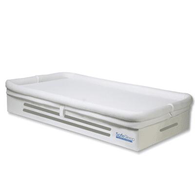 Safe Sleep White-Breathe-Through Crib Mattress product