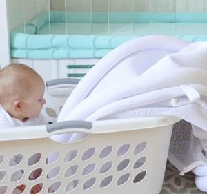SafeSleep Crib Mattress Single Toppers