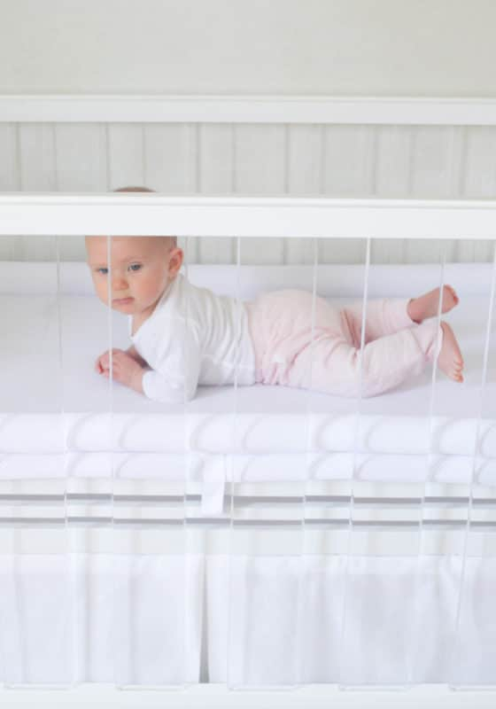 SafeSleep Breathe-through Crib Mattress What We Have Known about SIDS and Crib Mattresses