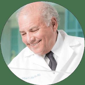 Safe-Sleep-Crib-Mattress-Physician-Endoresement-Dr Gil Marting AAP Former Chair