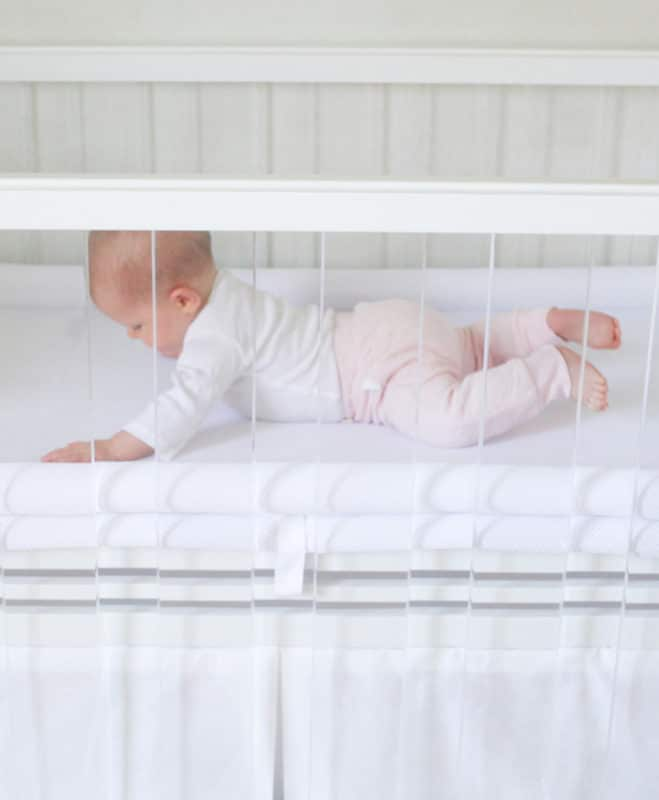 SafeSleep Breathe-Through Crib Mattress SIDS and Crib Mattresses What We Still Do Not Know about SIDS