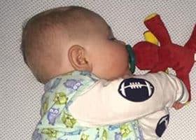 SafeSleep Breathe-Through Crib Mattress Testimonial from Clare