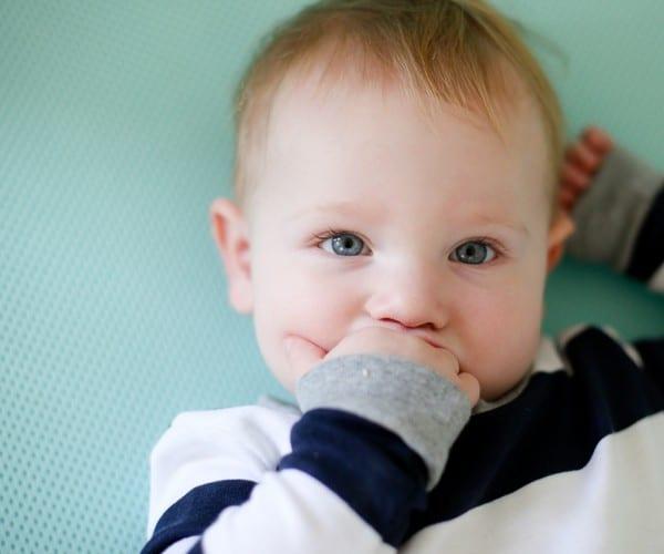 SafeSleep Breathe-thrrough Crib mattress gently cradles babys soft skull to prevent plageocephaly