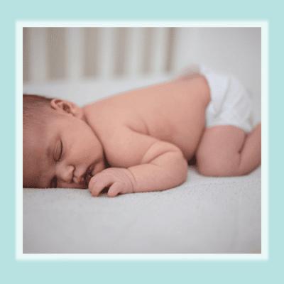 When Can Babies Sleep on Their Tummy?