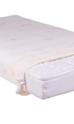 Best safest crib mattress 2021